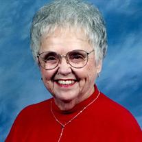 Julia Peeler