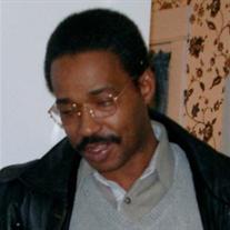 """Herschel """"BB"""" Corbin"""