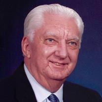 Curtis E. Caplinger Sr.
