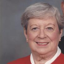 Jessie C. Lybrand