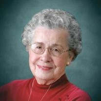 Emilie C Wingfield