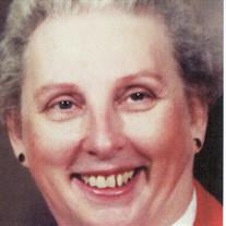 Edna M.  Fountain