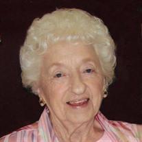Margaret Elizabeth Brinkley Rodgers Mitchell