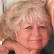 Barbara  Jeanne Clarren
