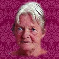 Jo Carol Clark