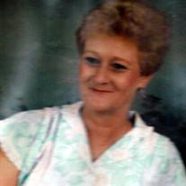 Carolyn McDonald Beck