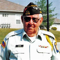 Mr. Herman H. Horn