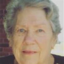 Betty Sue Gregory  Wheeler