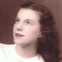 Mrs. Peggy Ann Koester