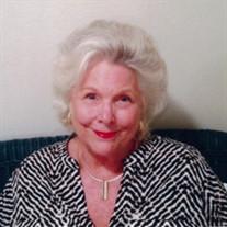Judith Yvonne Butterfield