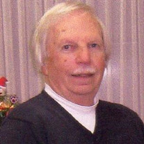 John Francis Talbot