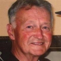 John  Charles Pike Jr.