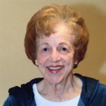 Shirley Ansel