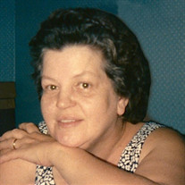 Wilma Lucille Hall
