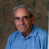 Mr. Johnie G. Butler Sr