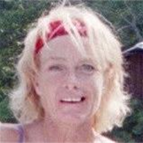 Dolores Kay Munsie