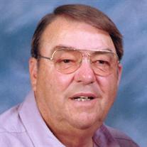 Wade Spencer Griffin