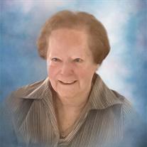 Carol Ann Dawson