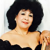 Juanita Ybarra Rodriguez