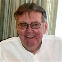 "Harry Richard ""Dick"" Ferguson"
