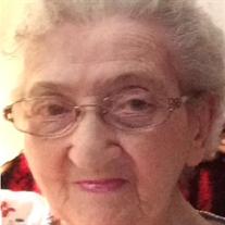 Mrs. Dolores E. Andre