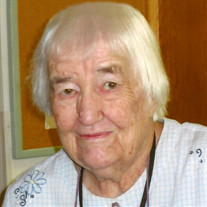 Dorothy M. Rourk