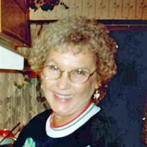 Phyllis Ann Davis