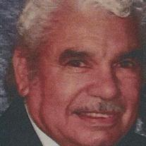 Santos G. Bentancur Sr.