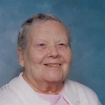 Marjorie Winonah Lyon