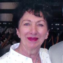 Electra J. Gehopolos Bailey