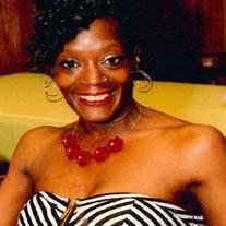 Romell Denise McNair