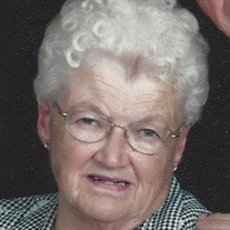 Mary A.  Everson