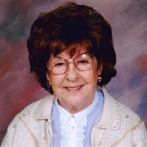 Lorene Douthit