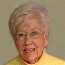 "Geraldine Margaret ""Peggy"" Yucytus"