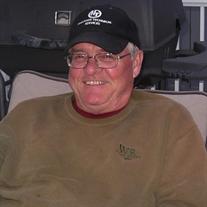 Gerald Steven Pears