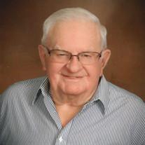 Eugene Walker
