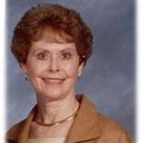 Effie Laverne Nelson
