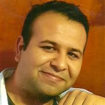 Reynaldo Calvillo Jr.