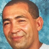 Fernando M. Ramirez