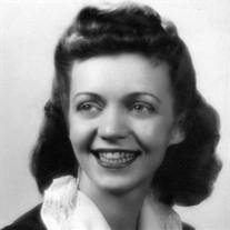 Betty Rose Merryman
