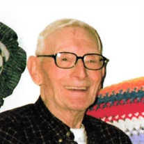 Raymond F.  Fisher