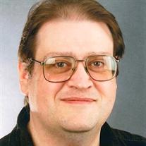 Matthew Evan Fenwick