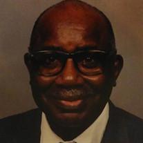 Mr. Clarence Thomas Payne, Sr