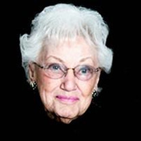 Harriet Mae Butts