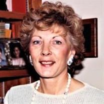 Gail Katherine Carrick