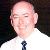 Walter L 'Bud' Crew