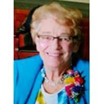 Lois J Harty