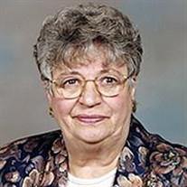 Delores Ranae Hodgkins