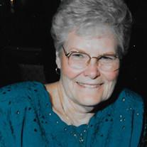 Dora Baum-Rooney