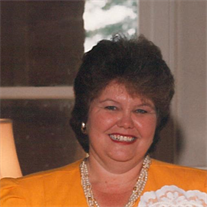 Mrs. Cynthia Joy Johnson